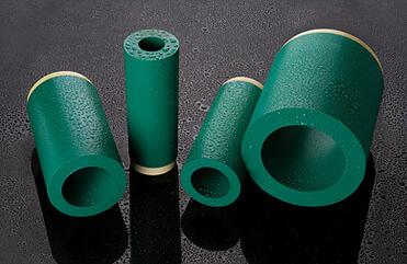 Polyurethane elastomers - Materials - Alpana
